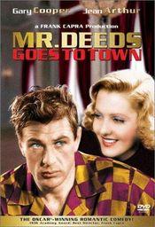 Extravagantul Mr. Deeds