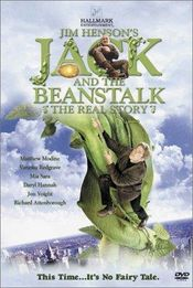 Poster Jack and the Beanstalk: The Real Story