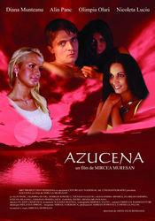 Poster Azucena - Ingerul de abanos