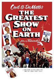 Poster The Greatest Show on Earth