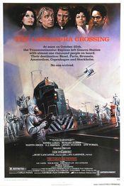Poster The Cassandra Crossing