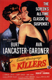 Poster The Killers