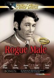 Poster Rogue Male