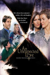Poster An Unexpected Love