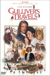 Poster Gulliver's Travels