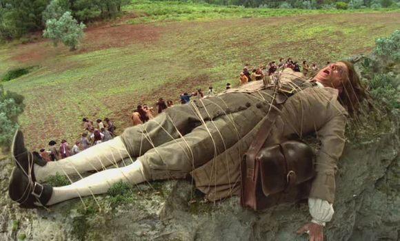 Imagini Gulliver's Travels (1996) - Imagini Calatoriile lui Gulliver -  Imagine 7 din 7 - CineMagia.ro