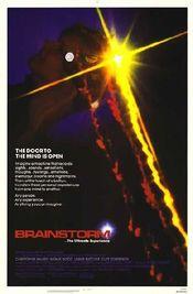 Poster Brainstorm