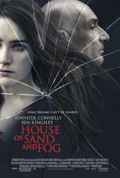 Poster House of Sand and Fog