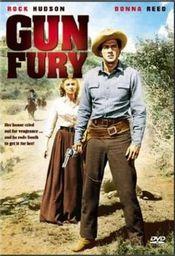 Poster Gun Fury
