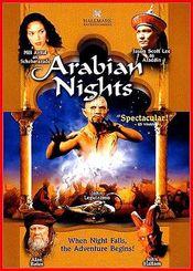 Poster Arabian Nights