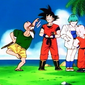 Dragon Ball Z/Dragon Ball Z