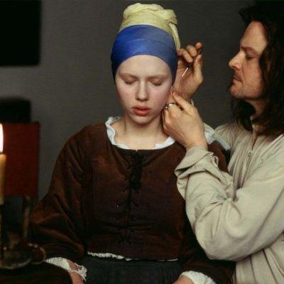 girl with a pearl earring fata cu cercel de perla 2003