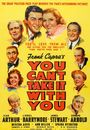 Film - You Can't Take it With You