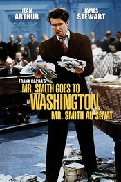 Poster Mr Smith Goes to Washington