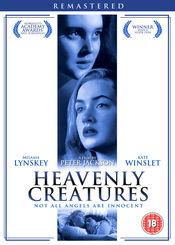 Poster Heavenly Creatures