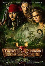 Pirații din Caraibe: Cufărul Omului Mort