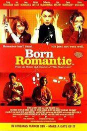 Poster Born Romantic