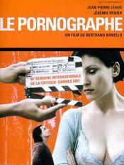 Poster Le Pornographe