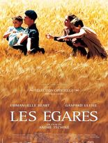 Les Egares