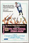 Pantera roz contraataca