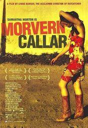 Poster Morvern Callar
