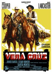 Poster Vera Cruz