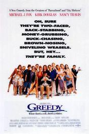 Poster Greedy