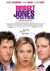 Poster Bridget Jones: The Edge of Reason