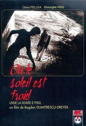 Poster Unde la soare e frig