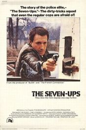 Poster The Seven-Ups