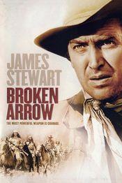 Poster Broken Arrow