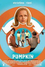 Poster Pumpkin