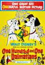 Film - One Hundred and One Dalmatians