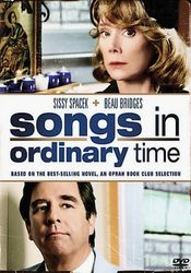 Poster Songs in Ordinary Time
