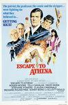 Evadare din Atena
