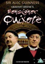 Poster Monsignor Quixote