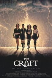 Poster The Craft