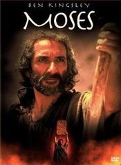 Poster Moses