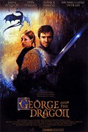 Poster George and the Dragon