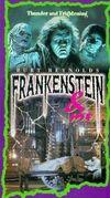 Eu si Frankenstein