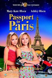 Poster Passport to Paris