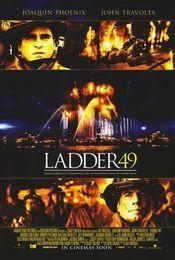 Poster Ladder 49