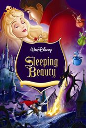 Poster Sleeping Beauty