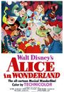 Film - Alice in Wonderland
