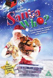 Poster Santa Who?