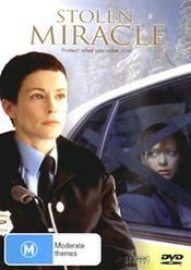 Poster Stolen Miracle