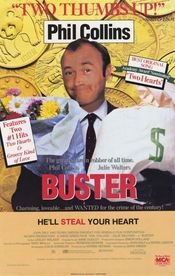 Poster Buster