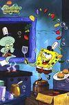 SpongeBob Pantaloni Pătrați