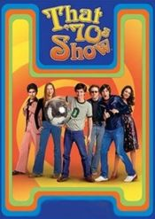 Poster That '70s Show