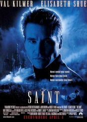 Poster The Saint